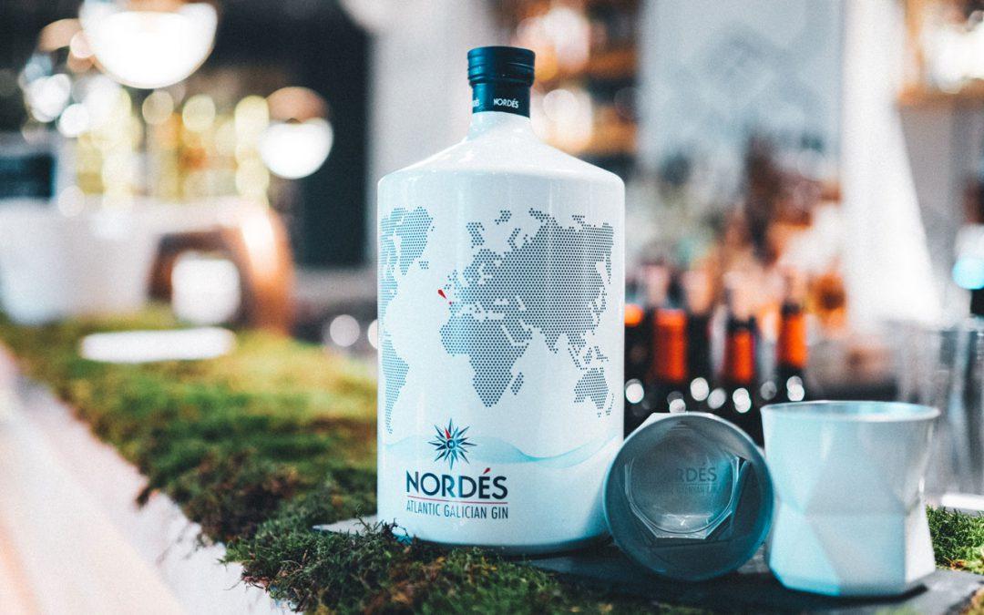 Auf den Spuren von Nordés Gin: Die Nordès Gin-Aromagärten