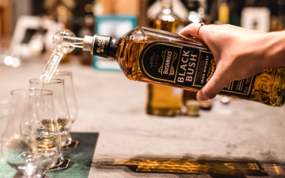 Bushmills Stories – PR-Events in festen Händen